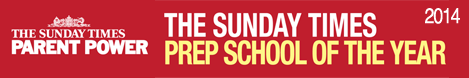 Independent Preparatory School of the Year - Sunday Times 2014 - Fair Aware School - Eco-Schools Bronze Award